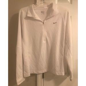 Nike Women's 1/2 Zip Pullover